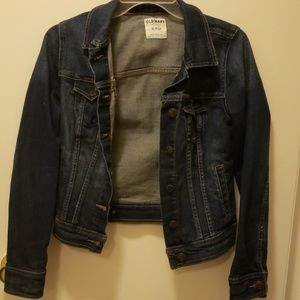 Old Navy Jackets & Coats - Jean jacket